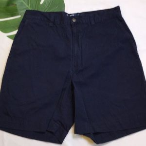 Ralph Lauren Polo Philip Shorts Navy Blue 32